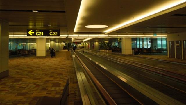 Mendarat di Bandara Changi, Awal mula trip ke Singapore dan jalan hemat ke Singapura kali ini!