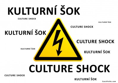 Cultural Shock atau Kejutan Budaya