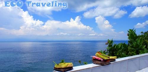 Eco Traveling, Pejalan Ramah Lingkungan