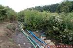 Tempat mengambil air terdekat dari basecamp Pondok Palada