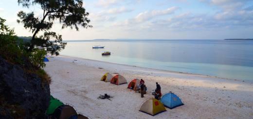Kalau Sinbad The Sailor Saja Pernah Mengarungi 7 Samudera, Kalian, Para Petualang Perlu Juga Menjajal 7 Destinasi Keren Di Sulawesi Ini!