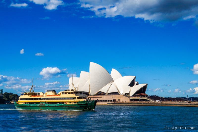Australia oh Australia~