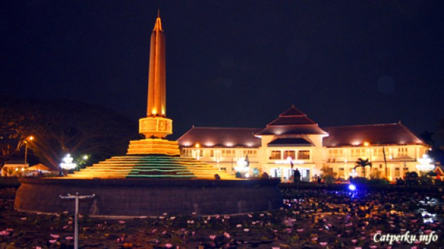 Kota Malang, My Second Hometown!
