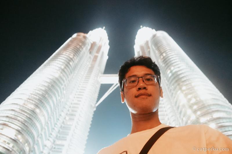 Liburan ke Kuala Lumpur, wajib mampir kesini. Pada tahu kan ini dimana
