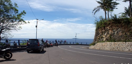 Ayo Menjelajah Lombok!