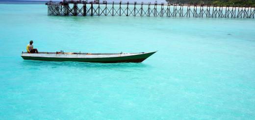 Maratua Paradise Resort, Sebuah Pengalaman Menginap Di Resort Yang Tak Terlupakan!