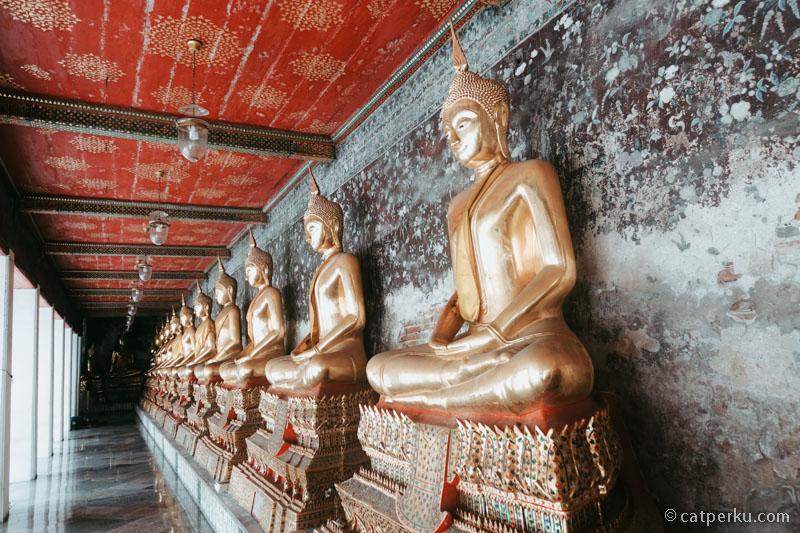 Masih ada banyak tempat wisata di Bangkok yang menarik untuk dikunjungi kalau liburan ke Bangkok lagi.
