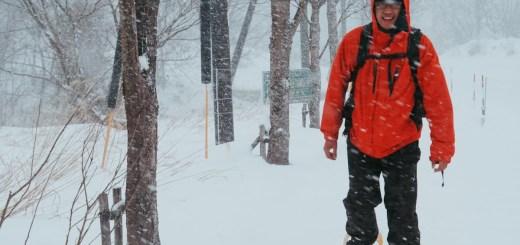 Musim dingin adalah waktu yang paling pas untuk liburan ala backpacker ke Jepang! Soalnya low season dan murah!!!