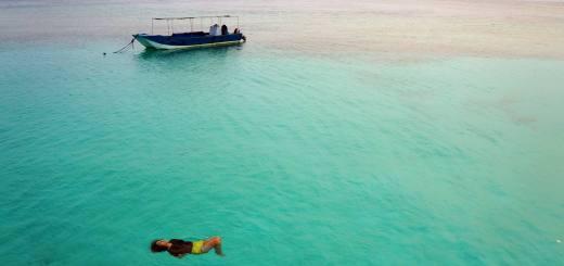 Nggak Perlu Banyak Mikir! 5 Alasan Ini Bisa Meyakinkan Kalian Untuk Segera liburan ke sana!