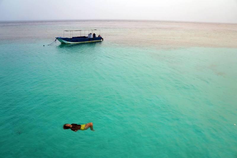 Nggak Perlu Banyak Mikir! 5 Alasan Ini Bisa Meyakinkan Kalian Untuk Segera liburan ke Pulau Derawan!