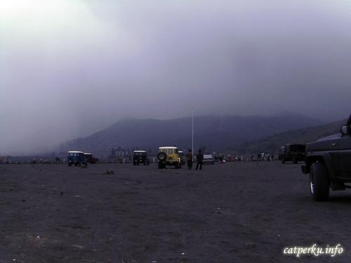 Akhirnya! Gunung Bromo!!