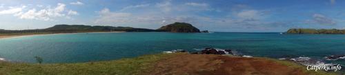 Pantai yang berada di sisi kiri Tanjung AAN, memiliki pasir putih bersih seperti kebanyakan pantai di Lombok yang lain :)