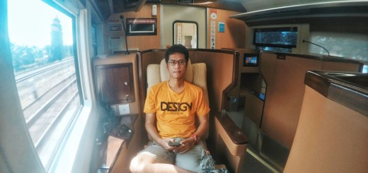 Review Argo Bromo Anggrek Luxury, Kereta Api Termewah Di Indonesia! Benarkan Kereta Ini Super Mewah!?
