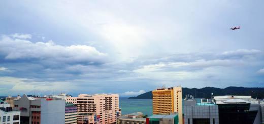 Selain Naik Gunung Kinabalu, Beberapa Destinasi Di Kota Kinabalu Ini Bisa Dikunjun