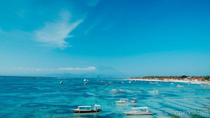 Serunya Berwisata Ke Lembongan, Pulau Kecil Tapi Menyenangkan Di Tenggara Bali!