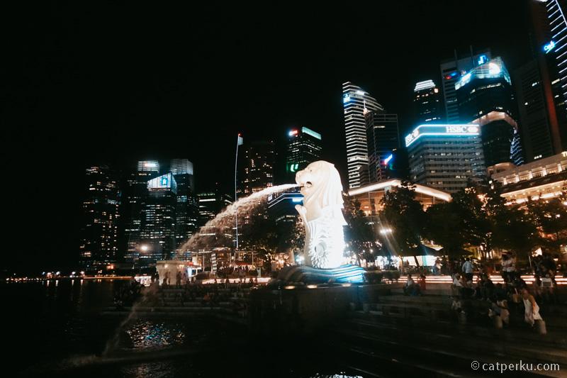 Siapa sih yang nggak tau dengan tempat wisata di Singapore yang ini? Ada yang tau ini namanya apa? Salah satu tempat wisata Singapura gratis wajib kunjung nih!