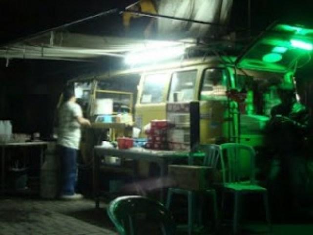 Modified, VW Comby SOB Ijen, Kota Malang :)