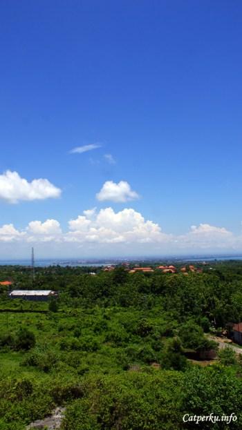 South Bali Landscape