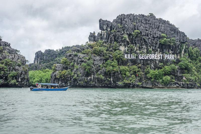 Tempat wisata di Langkawi yang saya kira biasa saja ini ternyata luar biasa.