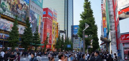 Tips Belanja Kamera Di Akihabara!