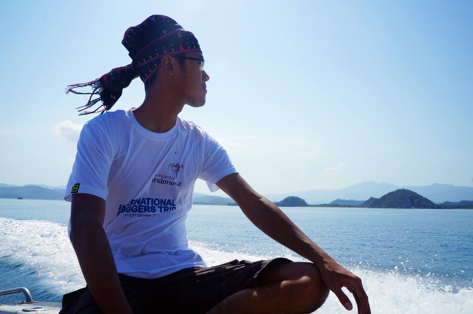 Travel Blogger Indonesia, Menelisik Para Penyebar Virus Traveling Di Indonesia