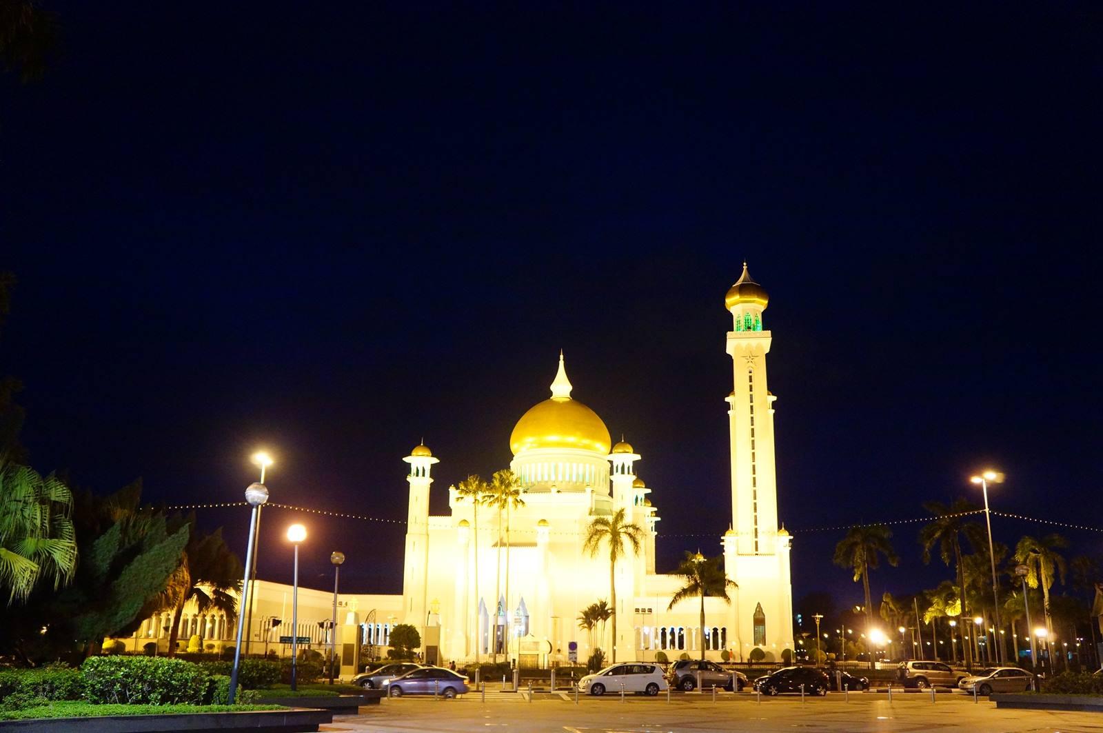 Traveling Ke Brunei Darussalam Untuk Pertama Kali, Saya Menemukan Fakta Menarik Ini