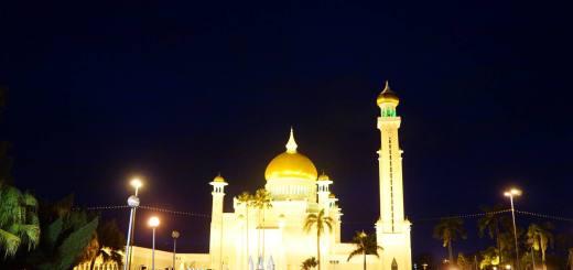 Traveling Ke Brunei Darussalam Untuk Pertama Kali, Saya Menemukan Fakta Menarik Ini.