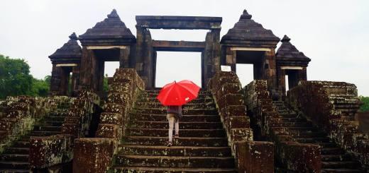 Yogyakarta, Begitu Menggoda.