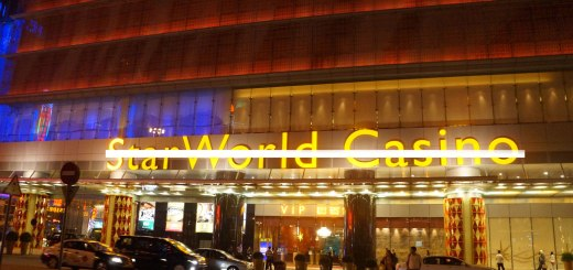 Macau Nggak Cuma Punya Casino
