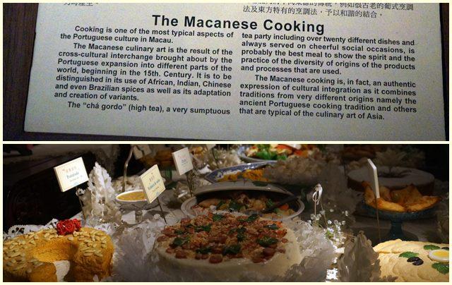 Pernah tahu ada museum yang menampilkan replika makanan? Disini ada :|