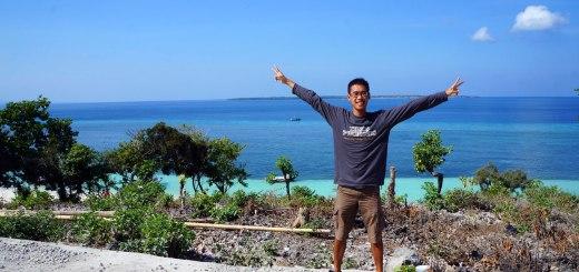 Terios 7 Wonders - Diary Day 10, Sejenak Di Tanjung Bira.