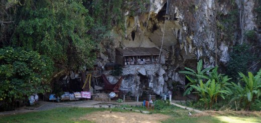 Terios 7 Wonders - Diary Day 9, The Adventure Of Toraja (Londa)