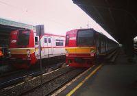 Jadwal KRL Jakarta Kota Cikarang Bekasi Bogor Terbaru