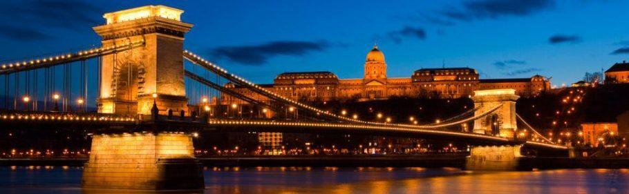 Divulgação/Budapest Travel Guide