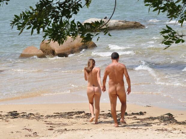 Divulgação/Portal Brasil Naturista