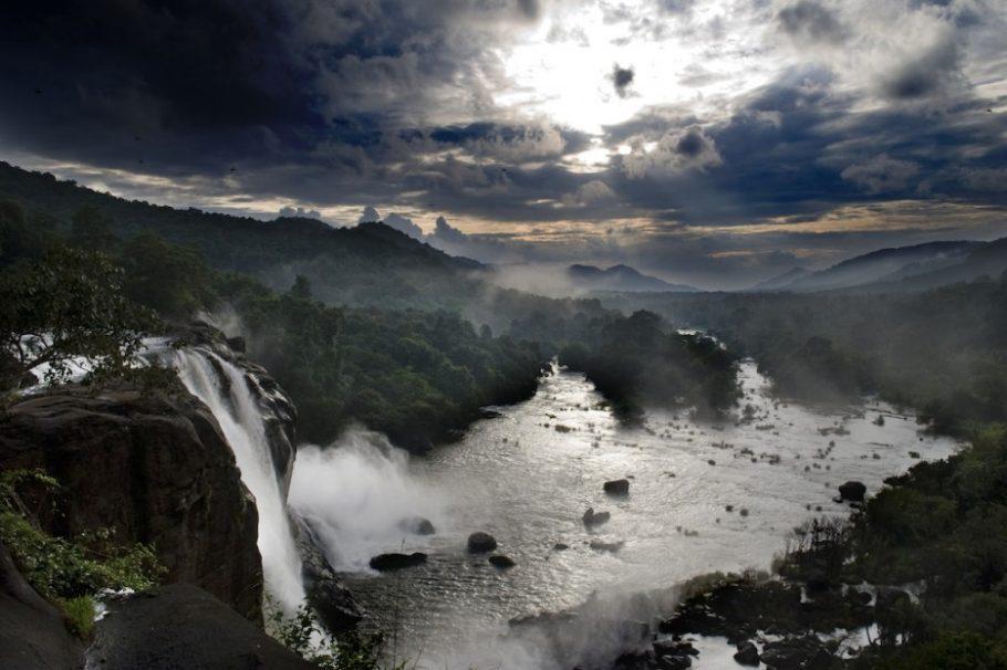 Jog Falls Hd Wallpaper 49 Cachoeiras Incr 237 Veis Ao Redor Do Mundo