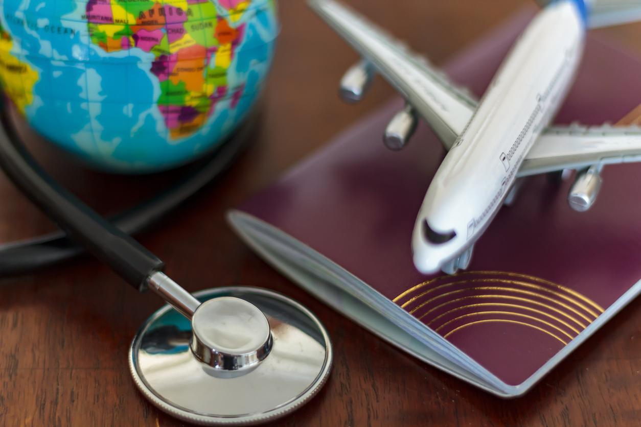 Seguro viagem: como funcionam as coberturas durante pandemia