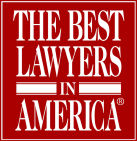 Best Lawyers in America Award