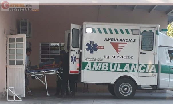 Hospital Ambulancia Traslado