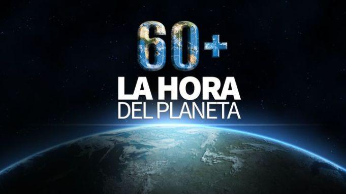La Hora Del Planeta 87867567567