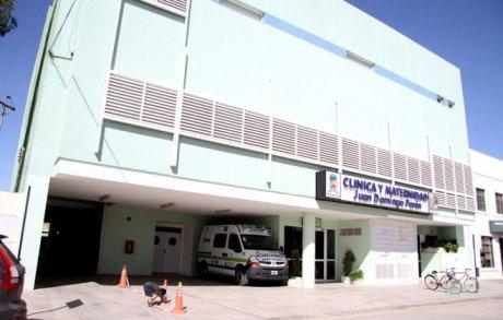 clinica peron - Catriel25Noticias.com