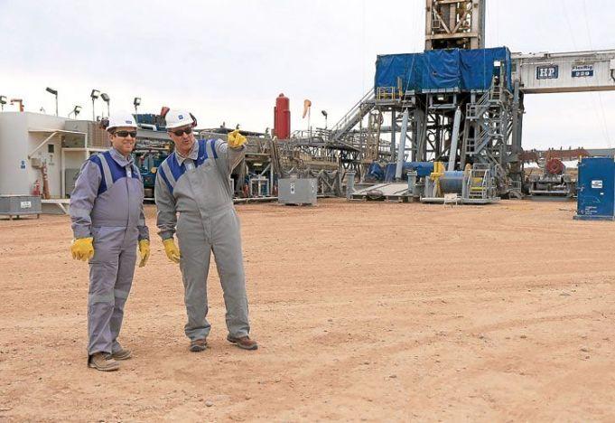 petroleo ypf1
