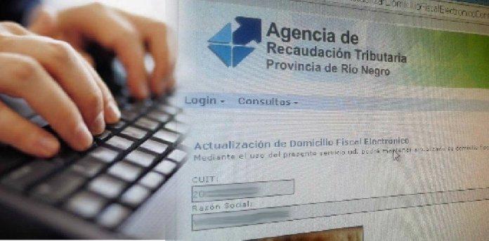 Bonificación Covid- Río Negro puso límite al impuesto automotor