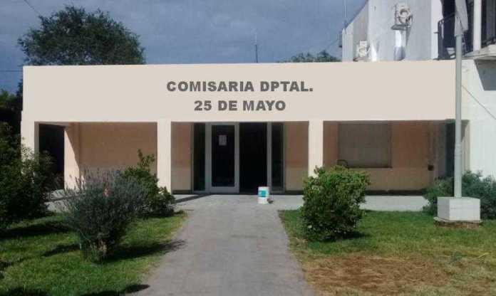 """Hombre de Catriel viol el """"Toque de queda nocturno"""" y le secuestraron el auto en 25 de Mayo"""