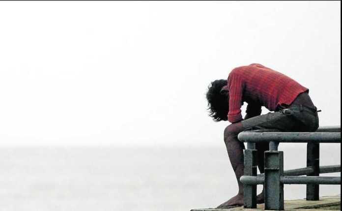 Estuvo al borde del suicidio y lo cuenta para concientizar