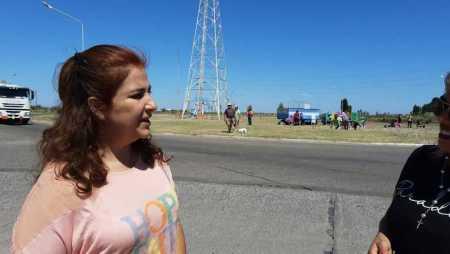salzoto ruta - Catriel25Noticias.com