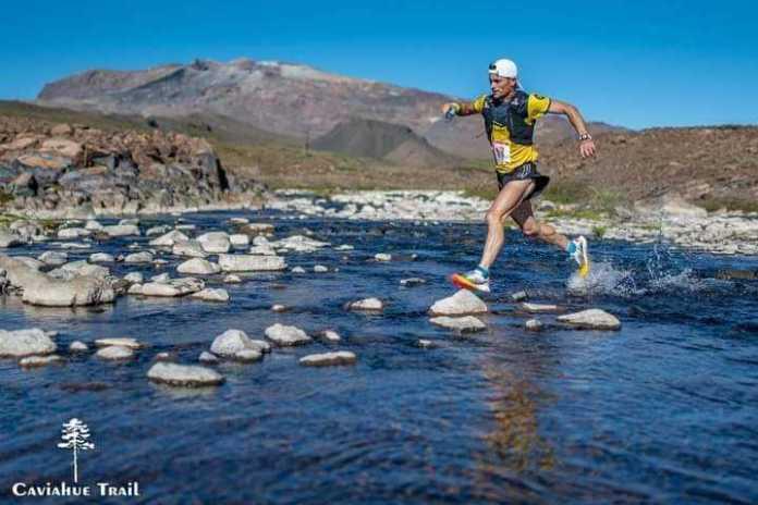 Agüero, Carrasco y Cisterna entre los mejores del Caviahue Trail Running