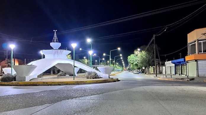 Se extienden las restricciones nocturnas en Río Negro