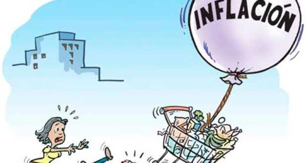 Inflación de enero: otro golpe para el bolsillo de la gente