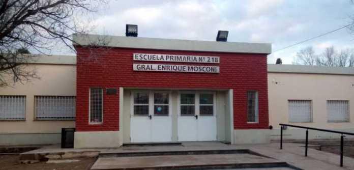 Catriel: Por demoras en obras escolares, Educación responsabilizó al municipio